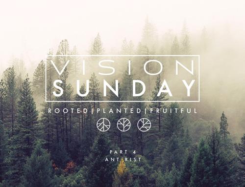 Vision Series 2021 – Part 4